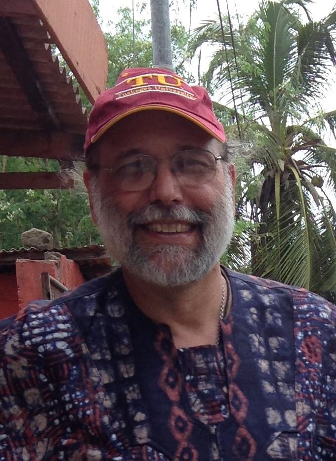 Warren Buchanan